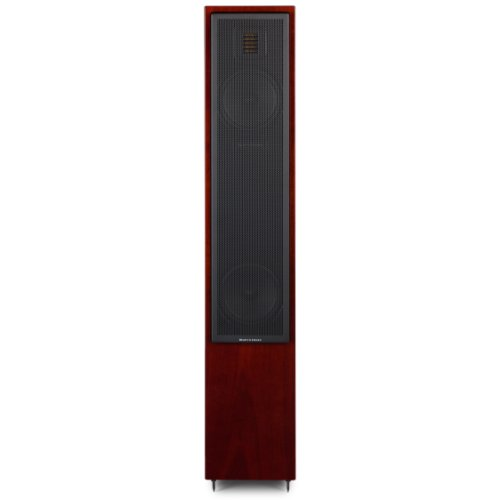 Lowest Prices! MartinLogan Motion 20 Gloss Black Cherrywood Floorstanding Loudspeaker