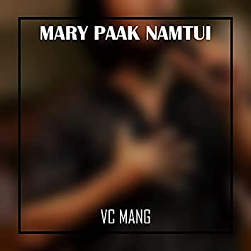 Mary Paak Namtui