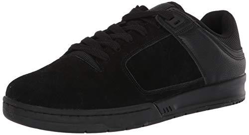Osiris Herren Stratus Skate Schuh, Schwarz (schwarz), 38.5 EU