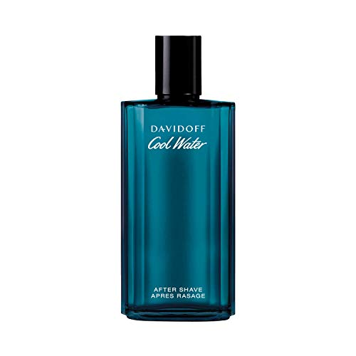 DAVIDOFF Cool Water After Shave Lotion 125ml