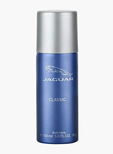 Jaguar Körperspray blau 150 ml
