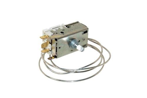 BEKO LEC Kühlschrank Gefrierschrank Thermostat. Original Teilenummer 4852150285