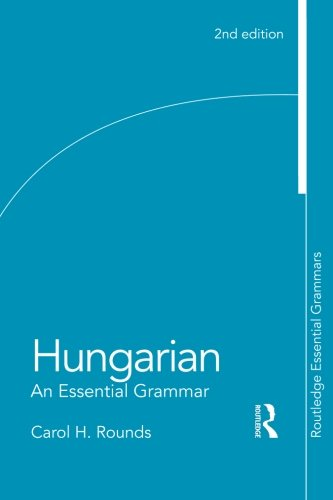 Hungarian Language Instruction