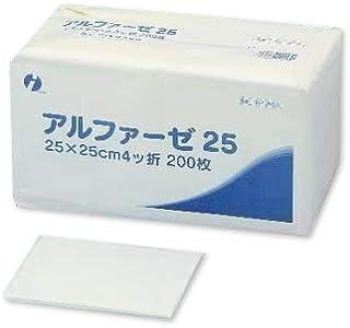 アルファーゼ25(4ツ折)25×25 002-20253(200マイイリ) イワツキ