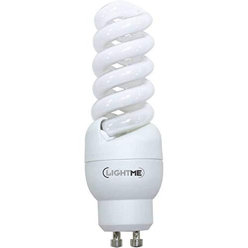 Energiespaarlamp spiraal 11W-GU10 Megaman lamp