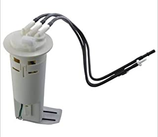 AUTOTOP E3905M Electric Fuel Pump Assembly Module Fit 1991 1992 1993 1994 1995 1996 Saturn SC SC1 SC2 SL SL1 SL2 SW1 SW2 L4 1.9L