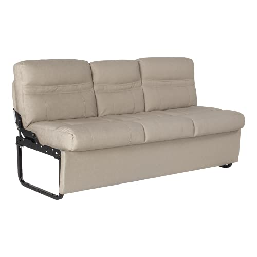 "THOMAS PAYNE 72"" Jackknife Sofa for 5th Wheel RVs Travel Trailers and Motorhomes Altoona"