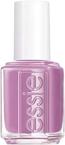 Essie Nagellack für farbintensive Fingernägel, Nr. 718 suits you swell, Violett, 13.5 ml