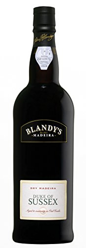 Madeira Wine Company Blandy's Madeira Duke of Sussex Dry 0.75 Liter