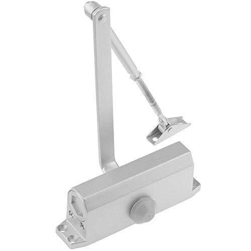 PrimeMatik - Hydraulische deurdranger. Automatische deursluiting 40-60 Kg