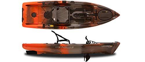 Native Watercraft 2021 Titan 10.5 Pedal Drive Kayak with Propel Drive (Hidden Oak)
