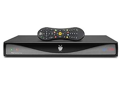 TiVo Roamio DVR (Renewed)