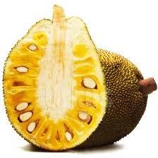 Fresh Whole Jackfruit (One Fruit 5-7 Lbs)