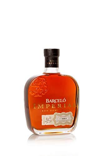 Barcelo Ron Imperial Dominicano Rum (1 x 0.7 l) in Geschenkverpackung - 2