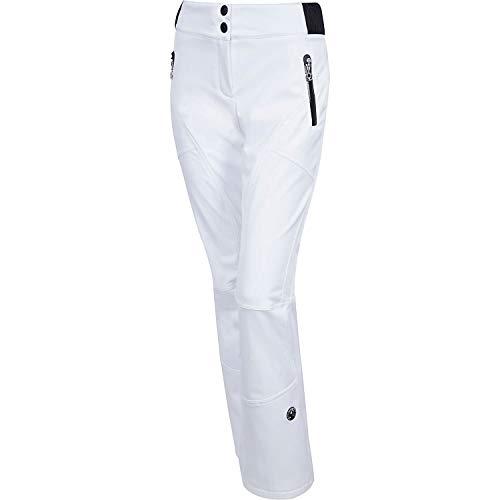 Sportalm Skihose Größe 44 EU Weiß (Optical White)