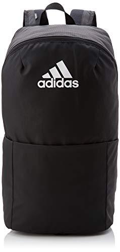 adidas Unisex-Erwachsene TR BP ID Rucksack, Schwarz (Negro/Negro/Blanco), 24x36x45 centimeters