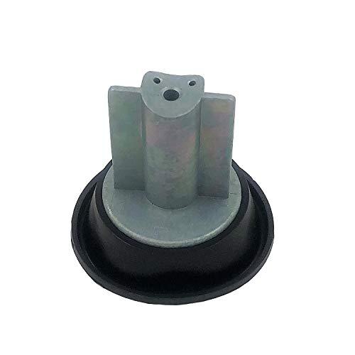 POLIPARTS schiebervergaser kolbenventil gummimembran für Aprilia scarabeo motore rotax 125 150 200 - ap8106661