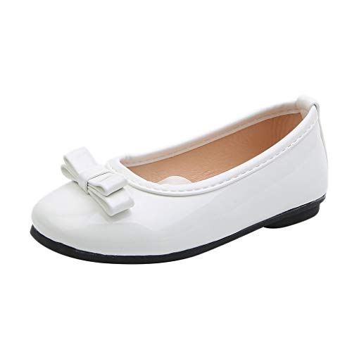 Zapatos Recien Nacido Niña Primeros Pasos Bordado Floral Antideslizante Suela Blanda Zapatos Infant Toddler Princess First Walkers Prewalker Shoes Bow Shoes Sandalias