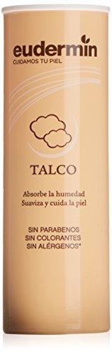Eudermin - Talco, 200 g
