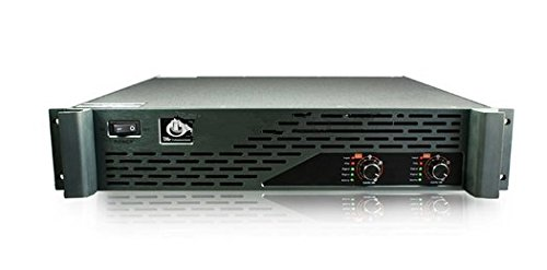 GOWE SP Serie profesional amplificador de potencia pura KTV Etapa Amplificador Clase AB 300W