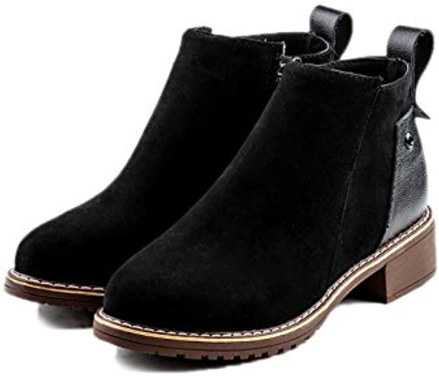 Women's Winter Warm and Ankle Boots Women's Boots Sneakers 35EU
