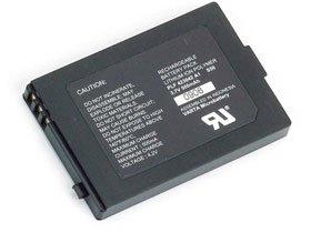 S50 Spare Battery - Sirius S50-SB1