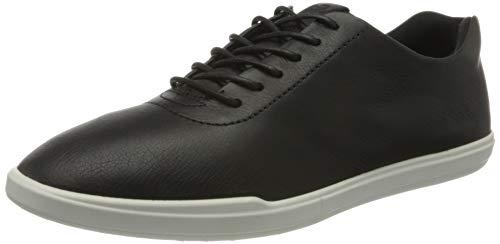 Ecco Damen SIMPILW Sneaker, Schwarz (Black 1001), 39 EU