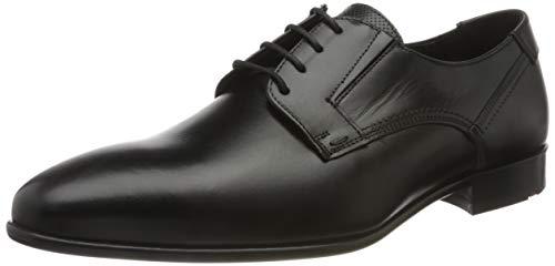 LLOYD Keep Business-Schuhe, Schwarz