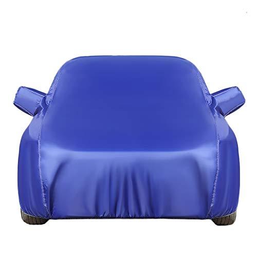 CARCOVER Funda para Coche Impermeable Compatible con Nissan GT-R X-Trail Cubierta De Coche A Prueba