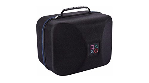 BigBen Interactive Carry Storage VR Console Case for Sony PlayStation 4