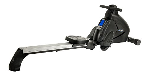 Avari A350-700 Stamina Programmable Magnetic Exercise Rower