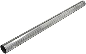 "Flowmaster (MB130048) 3"" O.D. 48"" Length Stainless Steel Straight Tube"