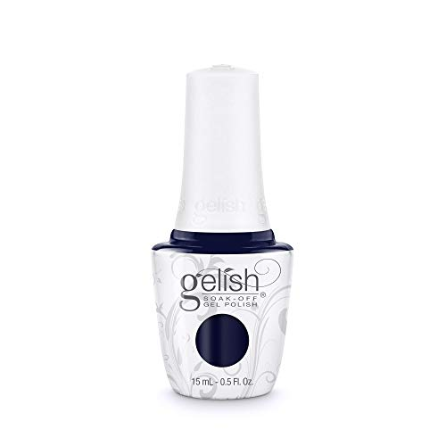 Harmony Gelish 2017 Little Miss Notenkraker Gel Collection nagellak, 15 ml 15 ml Baby It's Bold buiten