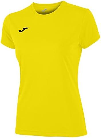 Joma Camiseta para Mujer Cuello Redondo 900248