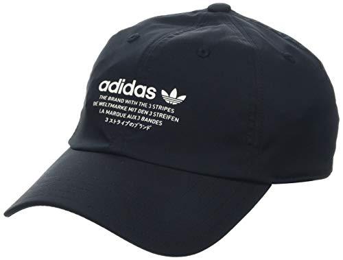 adidas NMD Tennismütze für Herren Einheitsgröße schwarz/weiß
