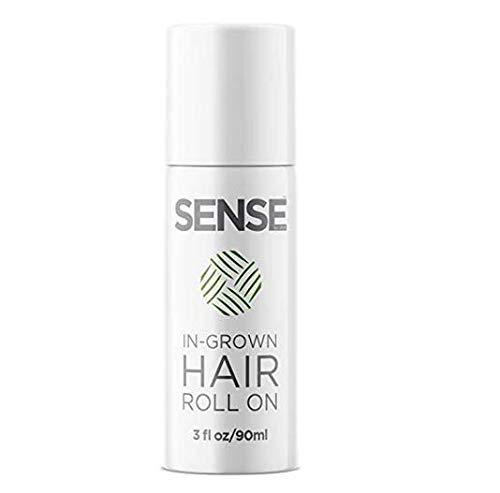 Ingrown Hair and Razor Bumps Serum Treatment Roll-On