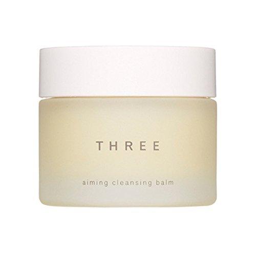 THREE(スリー) THREE エミング クレンシングバーム 85g