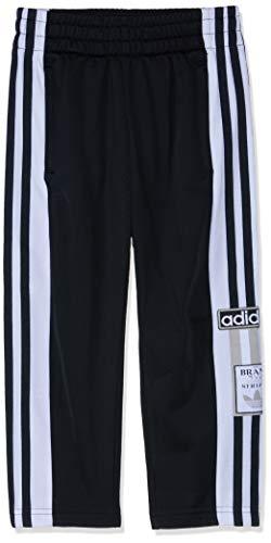 adidas Adibreak Hose, Black/White, 128