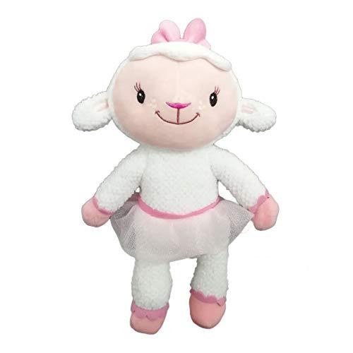 Yzhome Peluche Little Doctor Maifen Lamb Doll 30 Cm, Cute