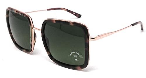 Gafas de sol para mujer, étnica, Barcelona Tahoe Legr, cuadradas, minerales, HD
