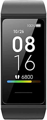 Xiaomi Mi Band 4C Fitness-Tracker/Smartwatch, 5 Trainingsmodi, Aktivitäts-Tracking, 50 Meter Wasserdichtigkeit