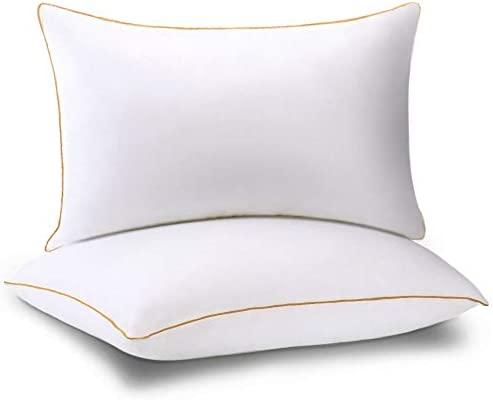 Top 10 Best pillow sleep Reviews