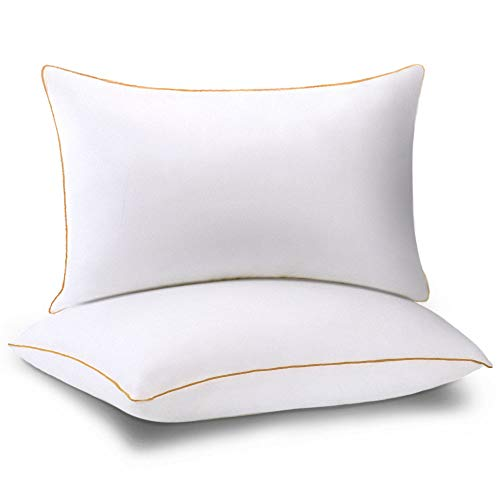 NEIPOTA Bed Pillows for Sleeping King Size Set of 2, Hotel...