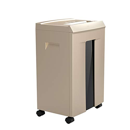 Great Features Of Nologo Ping Bu Qing Yun Shredder, high-end Business Office, Large-Capacity File Sh...