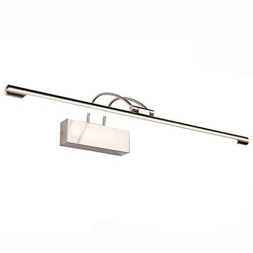 Badlampe CWT - Lámpara LED para espejo de baño (14 W)