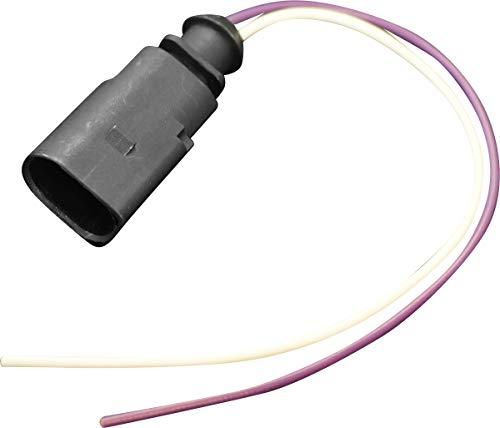 Twowinds - Stecker 2-pol Reparatur Satz Kabelbaum Repair ABS ESP 1J0973802 …