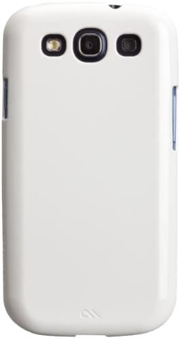new arrival Case-Mate Barely wholesale There Case for Samsung Galaxy S3 - sale Retail Packaging - Glossy White online
