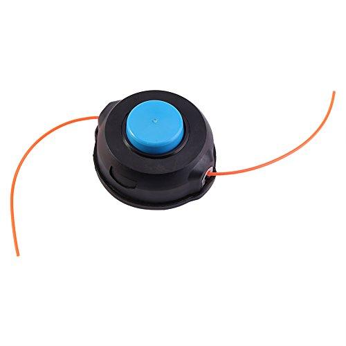 Fdit maaikop grasmaaier onkruid maaimachine accessoireset Pre-Cut Trimmer lijn past voor de Husqvarna-serie