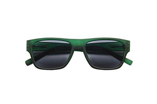 SOL GREEN - Gafas de Lectura Solar - 1.75