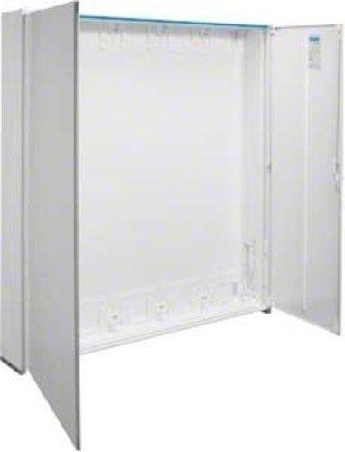 Hager ZB55S Weiß Elektrische Box - Elektrische Boxen (Weiß)